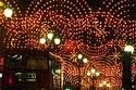 Image Ref: 90-05-5 - Regent Street Lights, Viewed 13874 times