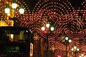 Image Ref: 90-05-6 - Regent Street Lights, Viewed 11936 times