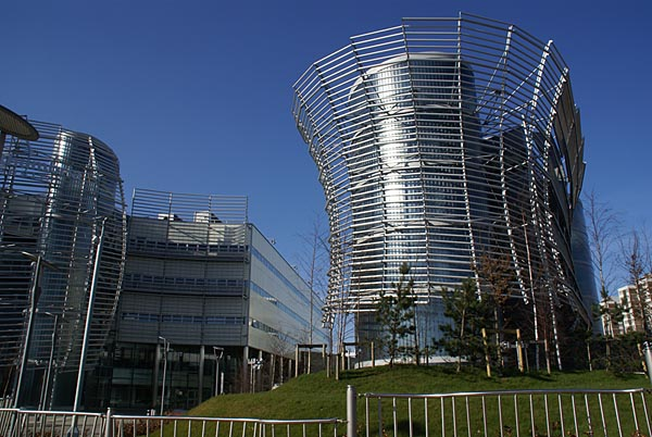 City Campus East Northumbria University Pictures Free Use