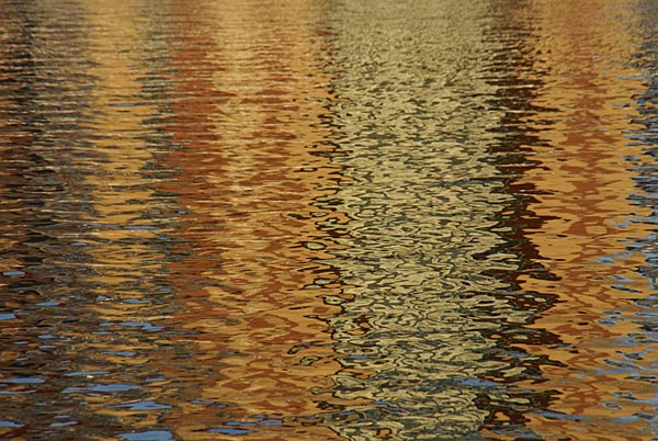Picture of River Tyne Reflections - Free Pictures - FreeFoto.com