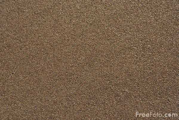 Picture of Sand Texture - Free Pictures - FreeFoto.com