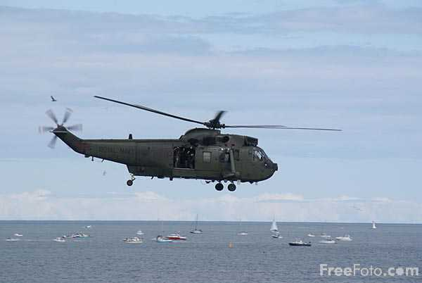 Picture of Sunderland International Airshow - Free Pictures - FreeFoto.com