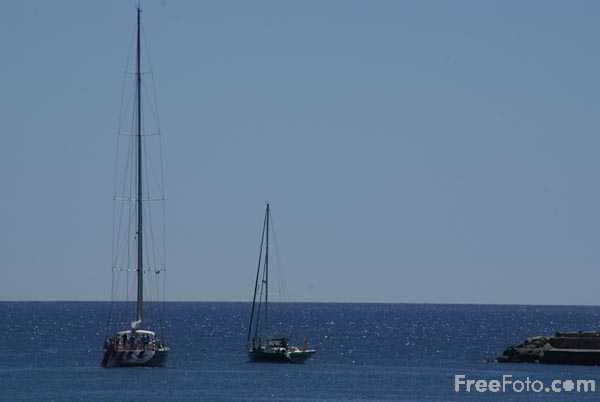 Picture of Sanremo Italy - Free Pictures - FreeFoto.com