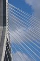 Image Ref: 909-20-781 - Zakim Bridge, Viewed 2154 times