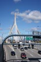 Image Ref: 909-20-788 - Zakim Bridge, Viewed 1993 times