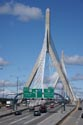 Image Ref: 909-20-797 - Zakim Bridge, Viewed 2164 times