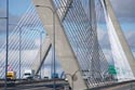 Image Ref: 909-20-802 - Zakim Bridge, Viewed 2073 times