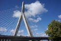Image Ref: 909-20-804 - Zakim Bridge, Viewed 2218 times