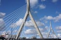 Image Ref: 909-20-816 - Zakim Bridge, Viewed 3362 times