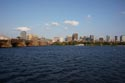 Charles River, Boston, Massachusetts, USA has been viewed 2316 times