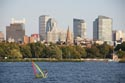 Charles River, Boston, Massachusetts, USA has been viewed 2218 times