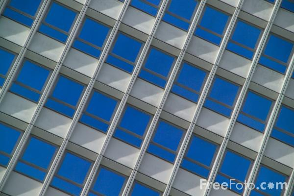 Picture of Office Building, Coventry - Free Pictures - FreeFoto.com