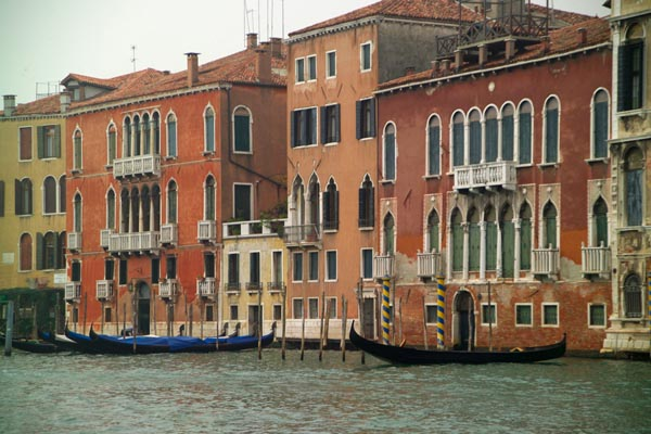 Picture of Venice, Italy - Free Pictures - FreeFoto.com