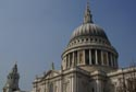 Image Ref: 9907-03-14 - St Paul's Cathedral, London, England, Viewed 4702 times