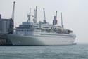 Cruise Ship Boudicca has been viewed 14374 times