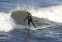 Image Ref: 9907-03-4 - Surfing in Saltburn, Viewed 9336 times