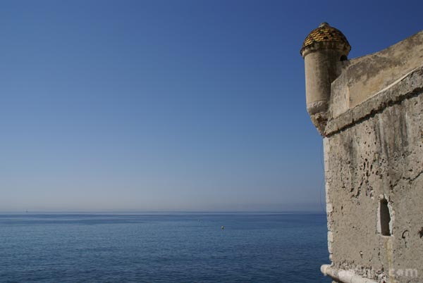 Picture of Menton, France - Free Pictures - FreeFoto.com