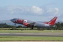 Jet2 Boeing 737-377 G-CELV has been viewed 18546 times
