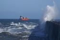 Image Ref: 9907-09-5 - Rough Sea, Viewed 8800 times