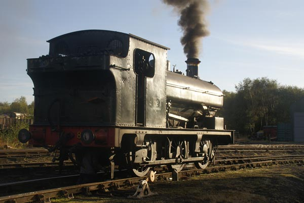 Picture of Tanfield Railway Legends of Industry Gala - Free Pictures - FreeFoto.com