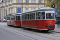 Image Ref: 9907-10-22 - Trams, Krakow, Poland, Viewed 6322 times