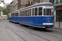 Image Ref: 9907-10-23 - Trams, Krakow, Poland, Viewed 6488 times