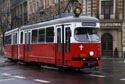 Image Ref: 9907-10-28 - Trams, Krakow, Poland, Viewed 5412 times