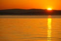 Image Ref: 9907-10-8 - Sunset, Wadsworth Cove, Maine, USA, Viewed 10662 times