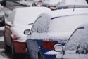 Snow covered cars has been viewed 8591 times