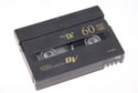 Image Ref: 9908-02-10 - Mini DV Digital Video Tape, Viewed 10116 times