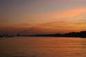 Image Ref: 9908-02-19 - Sunset, River Tyne, North Shields, Viewed 5093 times
