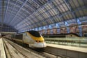 St Pancras International railway station has been viewed 8317 times