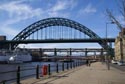 Image Ref: 9908-03-12 - Tyne Bridge, Viewed 5024 times
