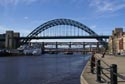 Image Ref: 9908-03-13 - Tyne Bridge, Viewed 9463 times