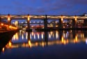 Image Ref: 9908-04-11 - The High Level Bridge, Viewed 7514 times