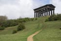 Penshaw Monument has been viewed 8568 times