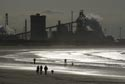 Image Ref: 9908-05-25 - Redcar steel works, Viewed 4926 times