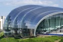 The Sage Gateshead has been viewed 9189 times
