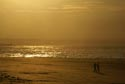 North Sea at Sunset has been viewed 4660 times
