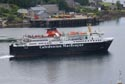 Image Ref: 9908-06-32 - Caledonian MacBrayne Ferry, Viewed 4066 times