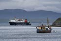 Image Ref: 9908-06-35 - Caledonian MacBrayne ferry Lord of the Isles, Viewed 4037 times