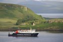 Caledonian MacBrayne Ferry has been viewed 4092 times