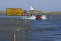 Holy Island Causeway has been viewed 28151 times