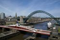 Image Ref: 9908-06-8 - The Tyne Bridge, Viewed 4080 times