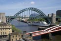 Image Ref: 9908-06-9 - The Tyne Bridge, Viewed 6419 times
