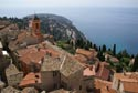 Roquebrune on the French Riviera has been viewed 12079 times
