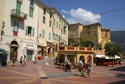 Image Ref: 9908-07-366 - The Old town of Menton, Cote d'Azur, Viewed 5184 times