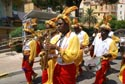 Menton Creole Festival has been viewed 4014 times
