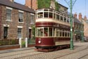 Sunderland tram Number 16 has been viewed 12192 times