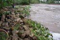 Image Ref: 9908-09-4277 - Floods in Morpeth, Viewed 5612 times